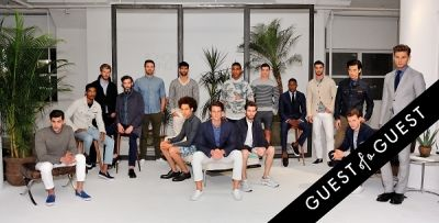 Bonobos Spring 2015 Collection Presentation