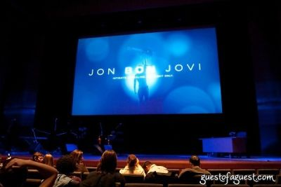 Amex Presents: Bon Jovi