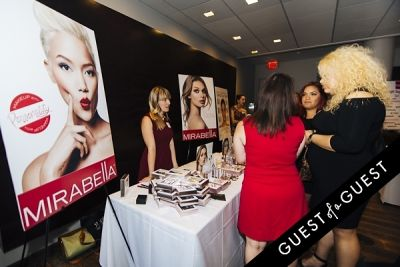 beautypress Spotlight Day Press Event LA