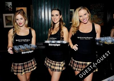 Barenjager's 5th Annual Bartender Competition