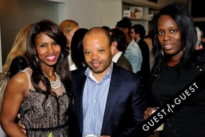 bryan boy in Egg Tribeca Grand Opening