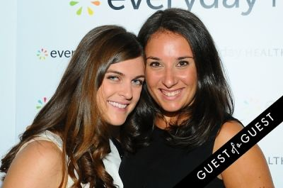 erin lyons in The 2014 EVERYDAY HEALTH Annual Party