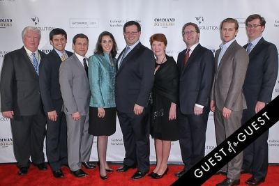 The Resolution Project's Resolve 2014 Gala
