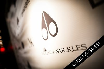 Moose Knuckles Launch