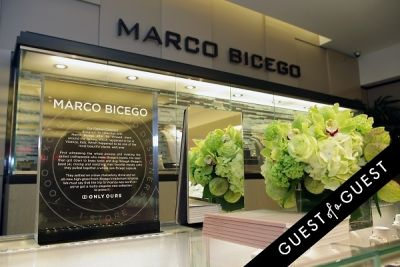 Marco Bicego at Bloomingdale's