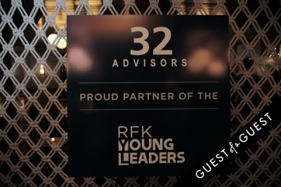 RFK Young Leaders 2014