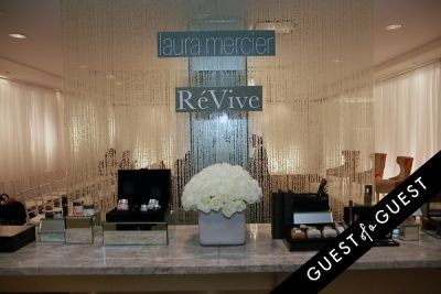 LauraMercier & ReVive Symposium