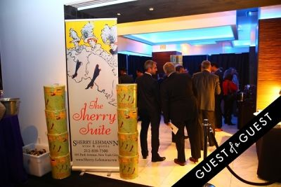 The Sherry Suite Sherry-Lehmann
