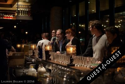 Pike & Rose iPic Theatres Event