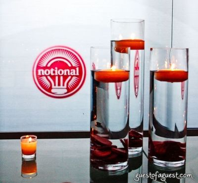 Launch Party For Notional in Celebration of the Season Premiere of Food Network's Hit Show Chopped