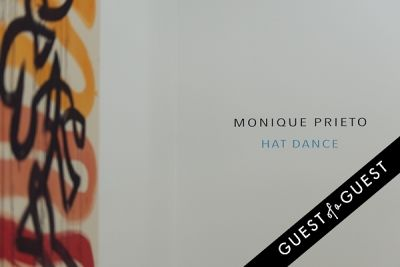 LAM Gallery Presents Monique Prieto: Hat Dance