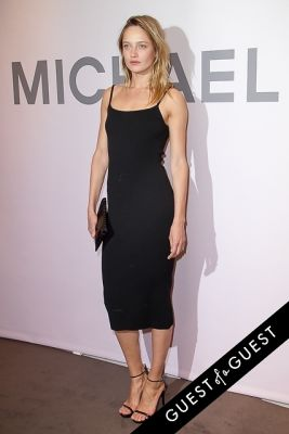holy ship! in Michael Kors Celebration of Miranda Eyewear Collection Launch