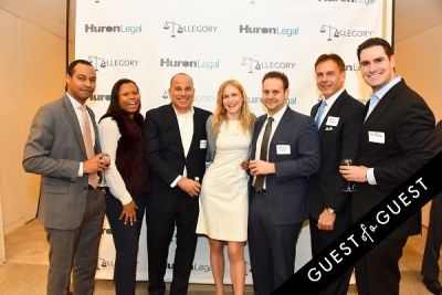 lea michele in Allegory Law Celebration presented by Huron Legal