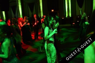 scott filer in Hark Society Third Annual Emerald Tie Gala
