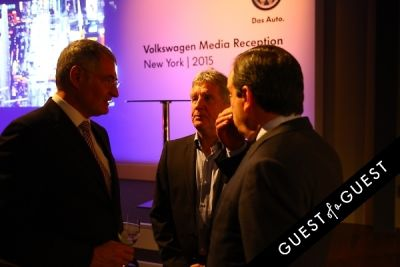 Volkswagen Media Reception