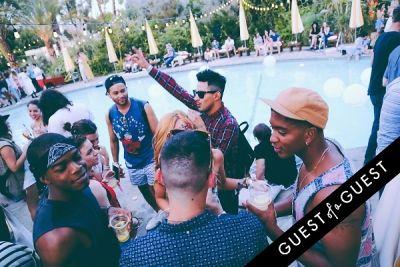 H&M Coachella 2015
