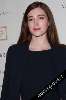 nell diamond in NY Academy of Art's Tribeca Ball to Honor Peter Brant 2015