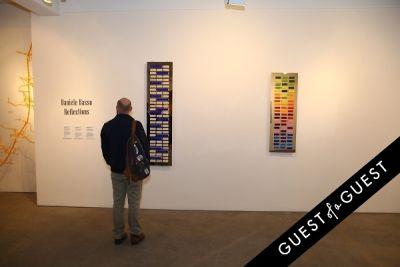 tavi gevinson in Dalya Luttwak and Daniele Basso Gallery Opening