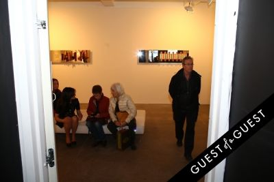 nancy pelosi in Dalya Luttwak and Daniele Basso Gallery Opening