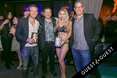 david o.-russell in Naked, Women's Intimates Soft Launch @ PHD Dream Hotel