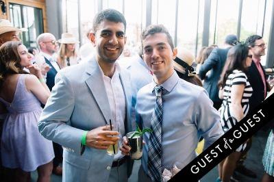 Garden & Gun DC Derby Social