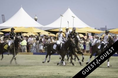 8th Annual Veuve Clicquot Polo Classic