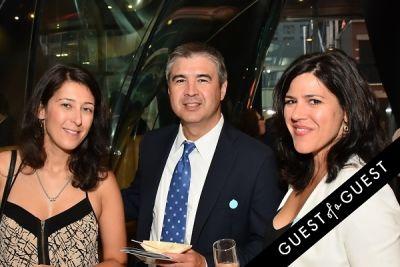 laura gaiser in 20th Anniversary Chashama Gala