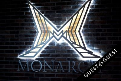 Monarch Rooftop Lounge Party