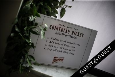 Guest of a Guest & Cointreau's NYC Summer Soiree At The Ludlow Penthouse Part II