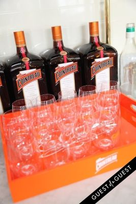 ben droz in Guest of a Guest & Cointreau's NYC Summer Soiree At The Ludlow Penthouse Part I