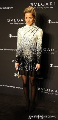 Bulgari\'s 125th Aniversary / Save the Children