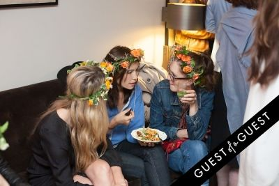 Cointreau Summer Soiree Celebrates The Launch Of Guest of a Guest Chicago Part I