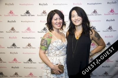 Toasting the Town Presents the First Annual New York Heritage Salon & Bounty