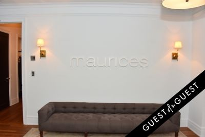 Maurices Design NYC Offices Grand Opening