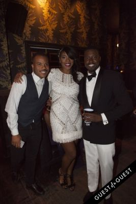 End of the Roaring 20's at Hotel Chantelle