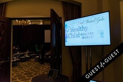 joe biden in Healthy Child Healthy World 23rd Annual Gala
