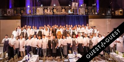 Autism Speaks Chefs Gala 2015