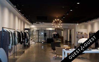 Anine Bing, Flagship Store Opening