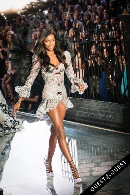 fashion group-international in Victoria's Secret Fashion Show 2015