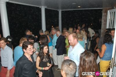 111 in Vogelsang Gallery After- Hamptons Fair Cocktail Party