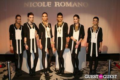 Nicole Romano Atocha Collection Presentation and Party