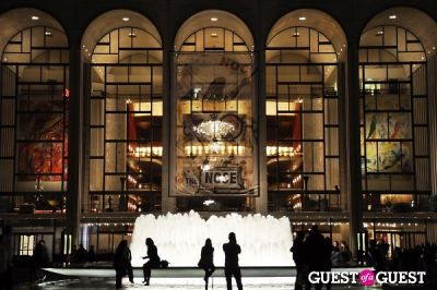 New York City Opera's Spring Gala and Opera Ball