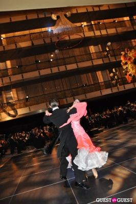 massimilano gioni in New York City Opera's Spring Gala and Opera Ball
