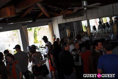 LA Launch Party (Skybar)