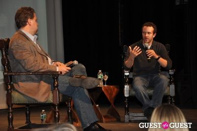 justin ross-lee in BIG YDEAS: Speaking Engagement and Book Signing featuring Jason Fried