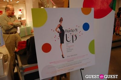 kelly killoren-bensimon in Bump It Up EVENT