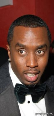 Diddy's 39th Birthday Party