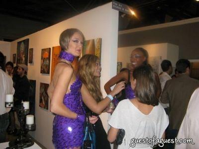 Art Basel-GenArt Party