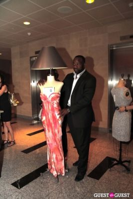 American Cancer Society's Pink & Black Tie Gala