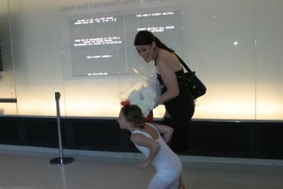 School of American Ballet Workshop Benefit